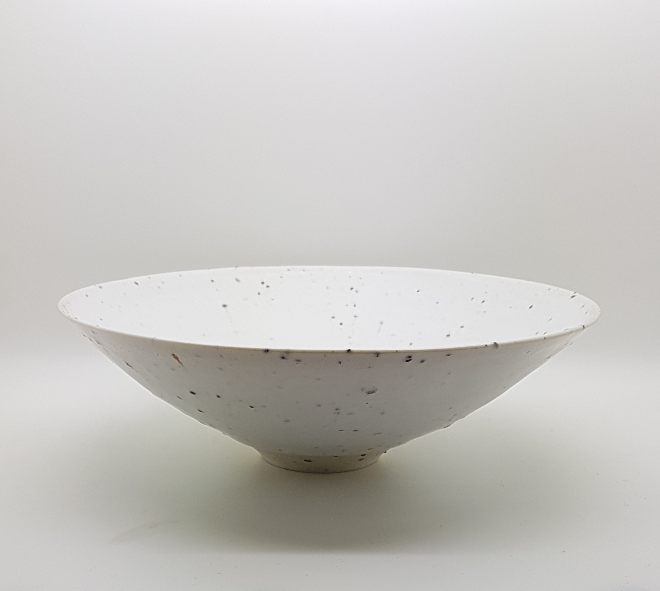 Ceramics White Space Art